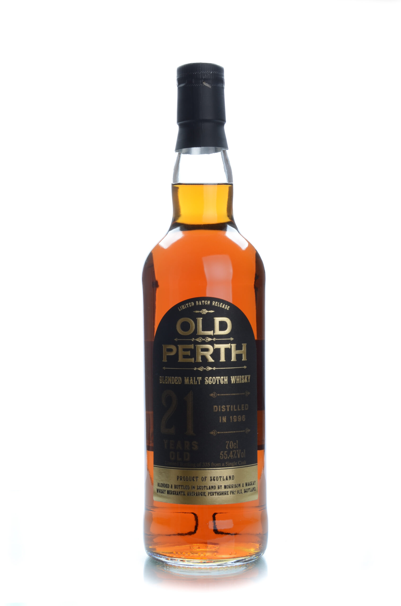 Old Perth 21 years