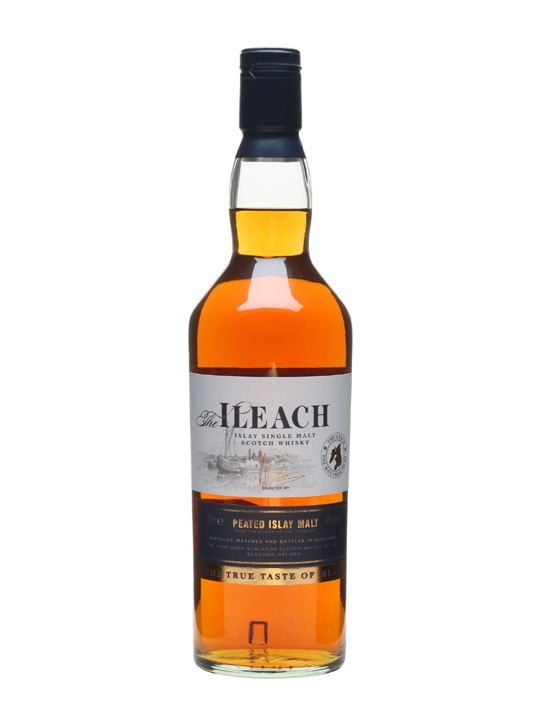 The Ileach Islay 40%