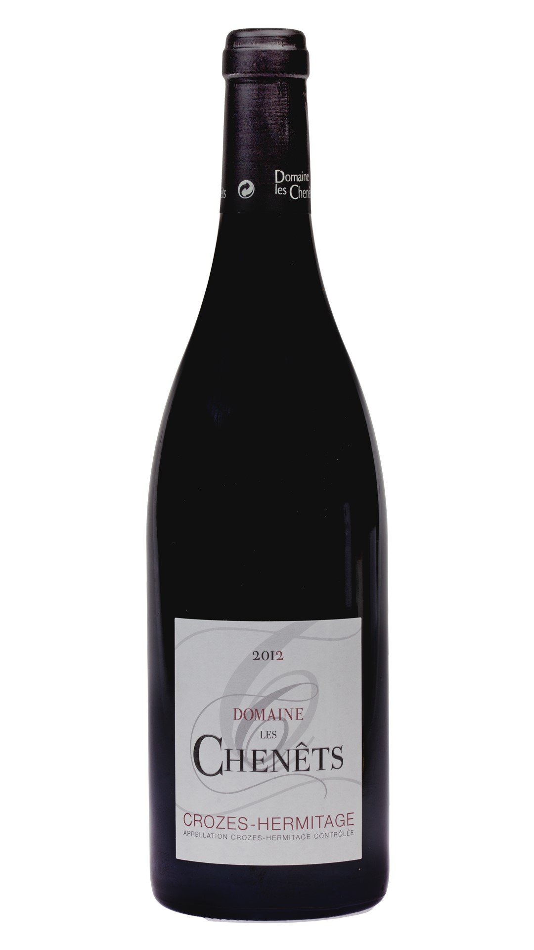 Domaine des Chenets: Crozes Hermitage rouge