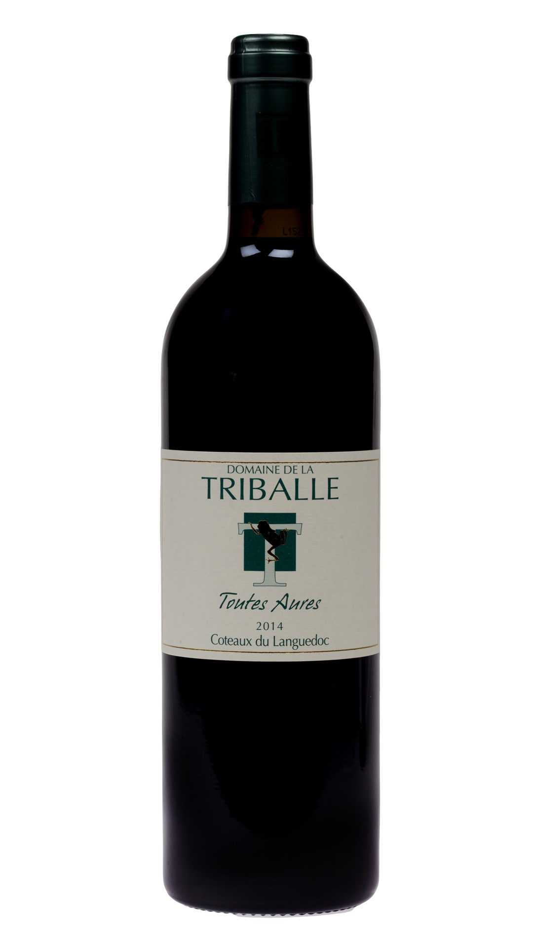 Domaine Triballe rouge