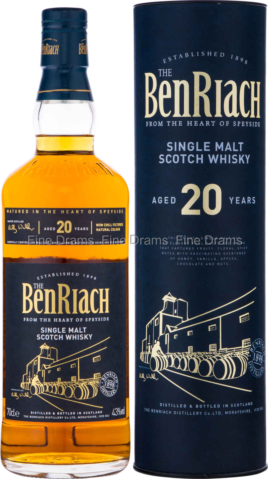 benriach-20-year-old-whisky