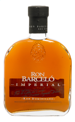 Ron Barcelo imperial 38°
